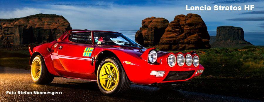 Motiv 1 Lancia