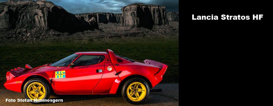 Motiv 2 Lancia