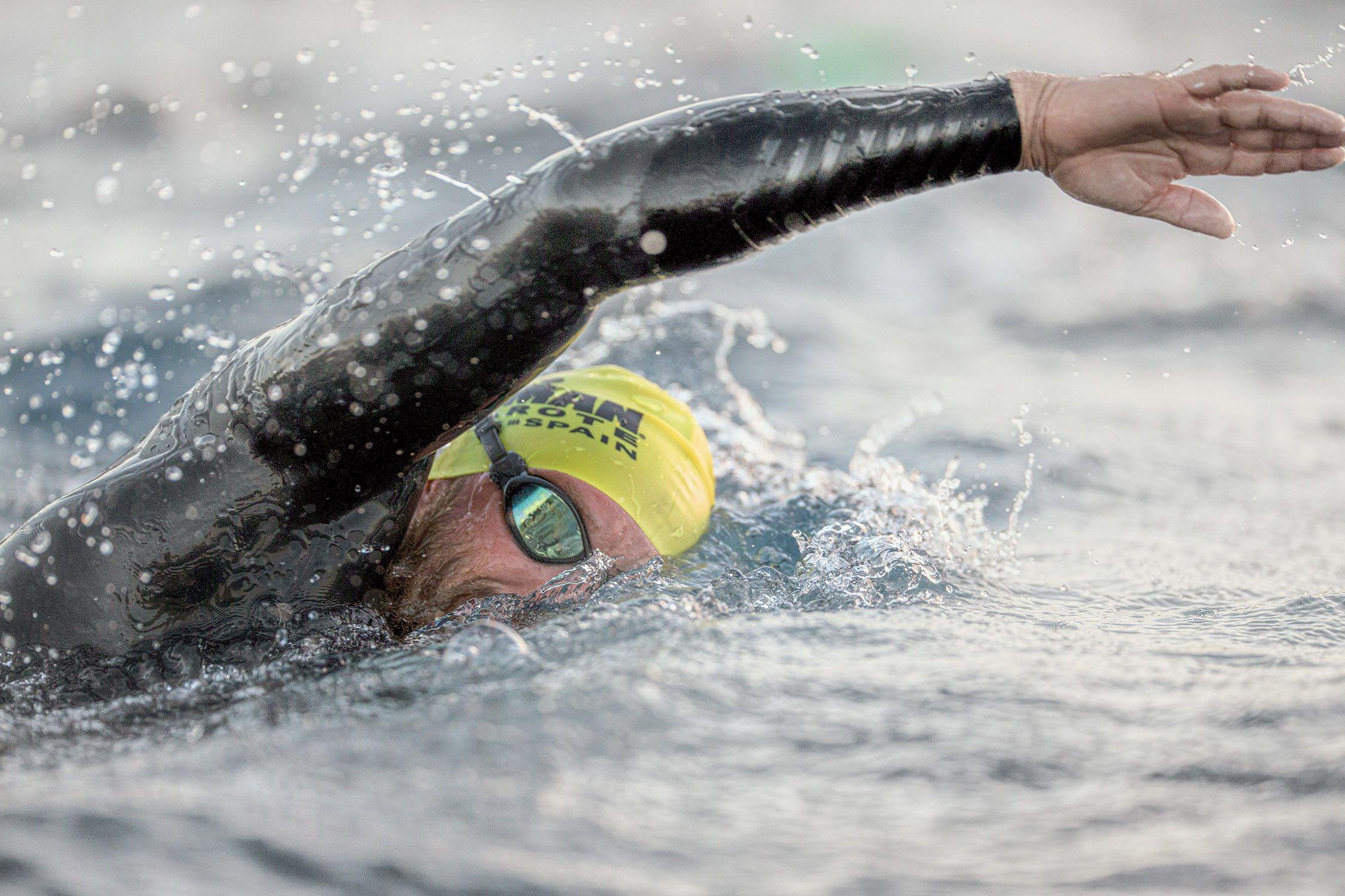 Swim / Lanzarote IRONMAN