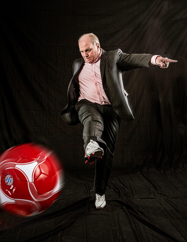 FC Bayern München / Uli Hoeness