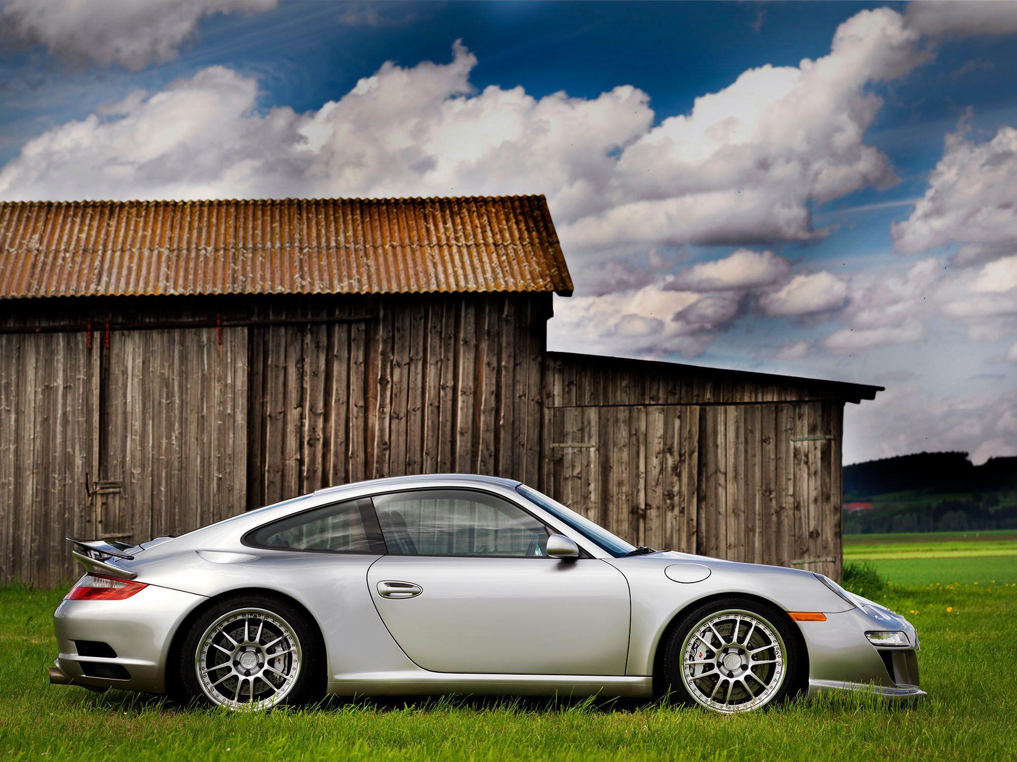 RUF / Porsche