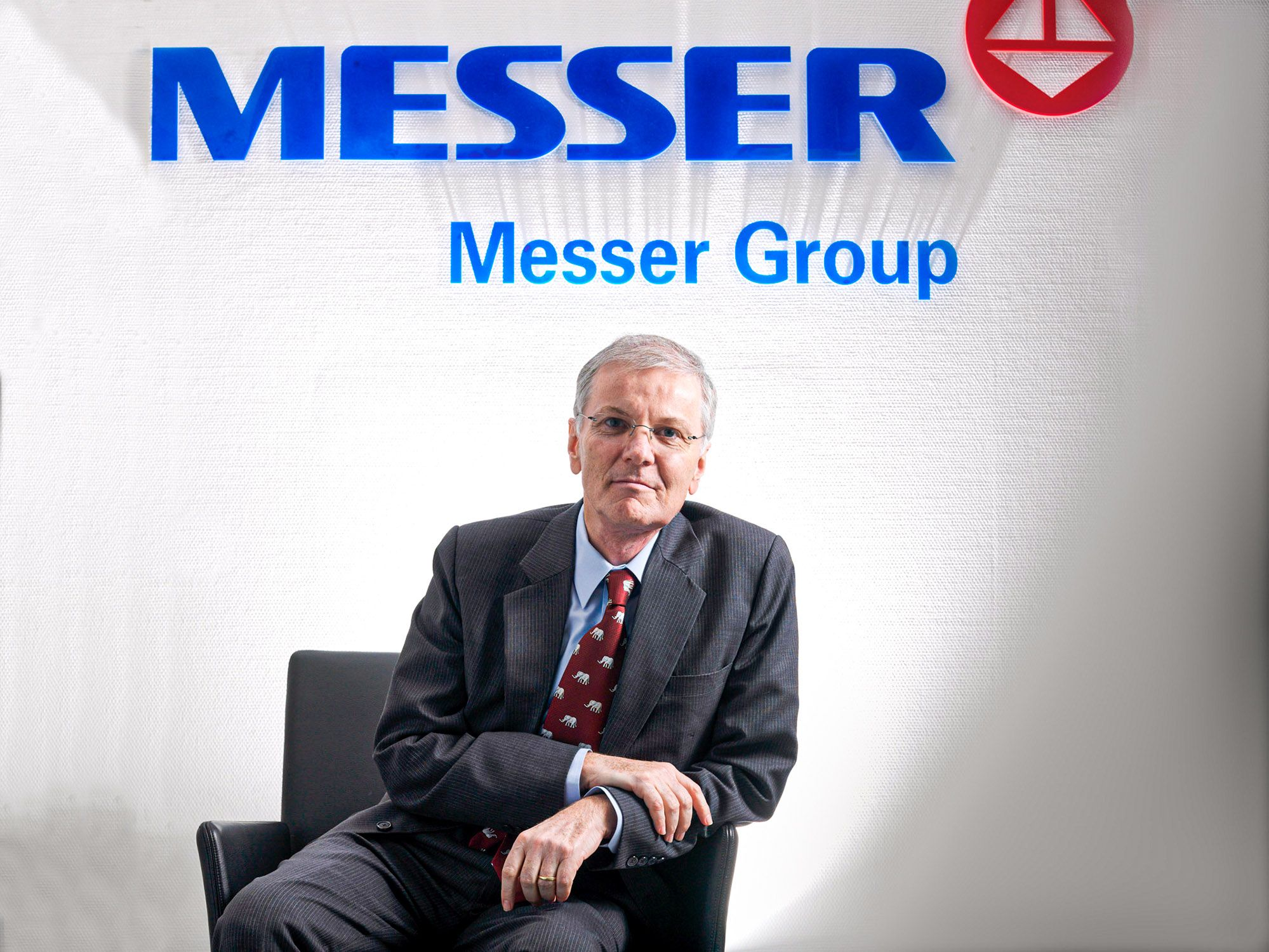 Messer Group | Stefan Messer