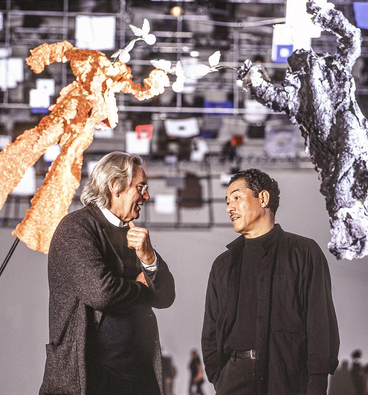 Issey Miyake Paris 1999