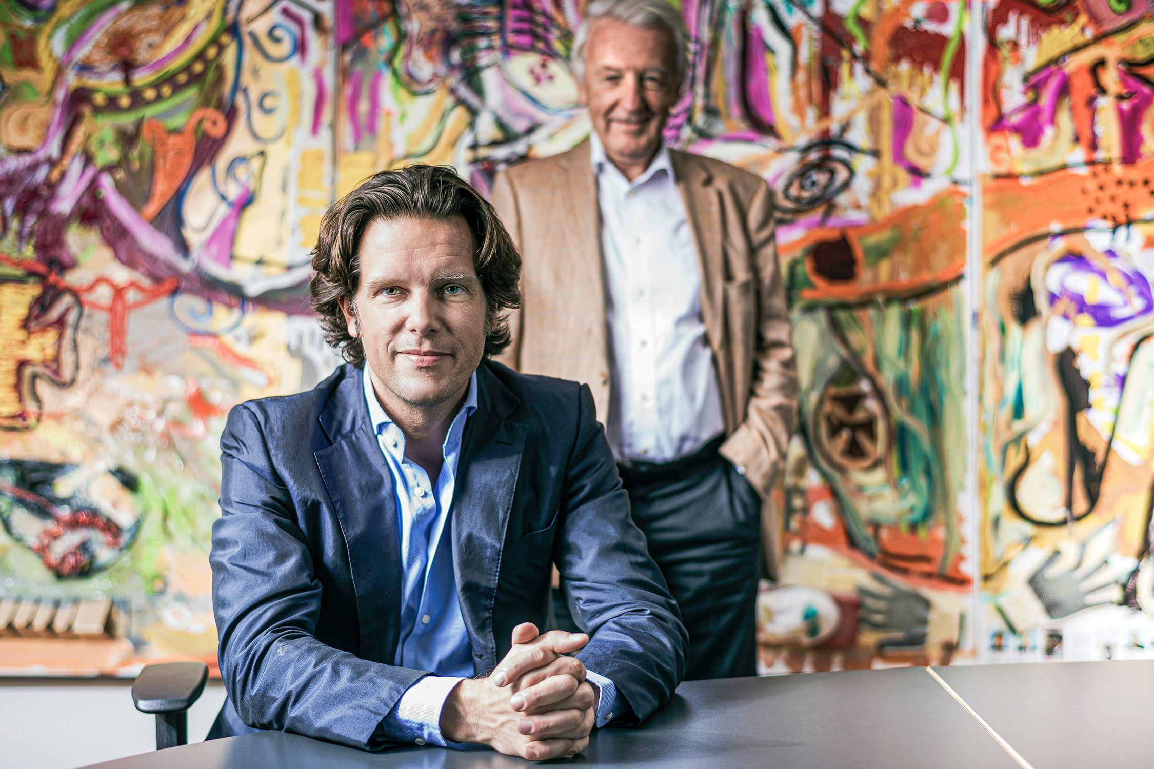 Serviceplan München | Dr. Peter Haller & Florian Haller