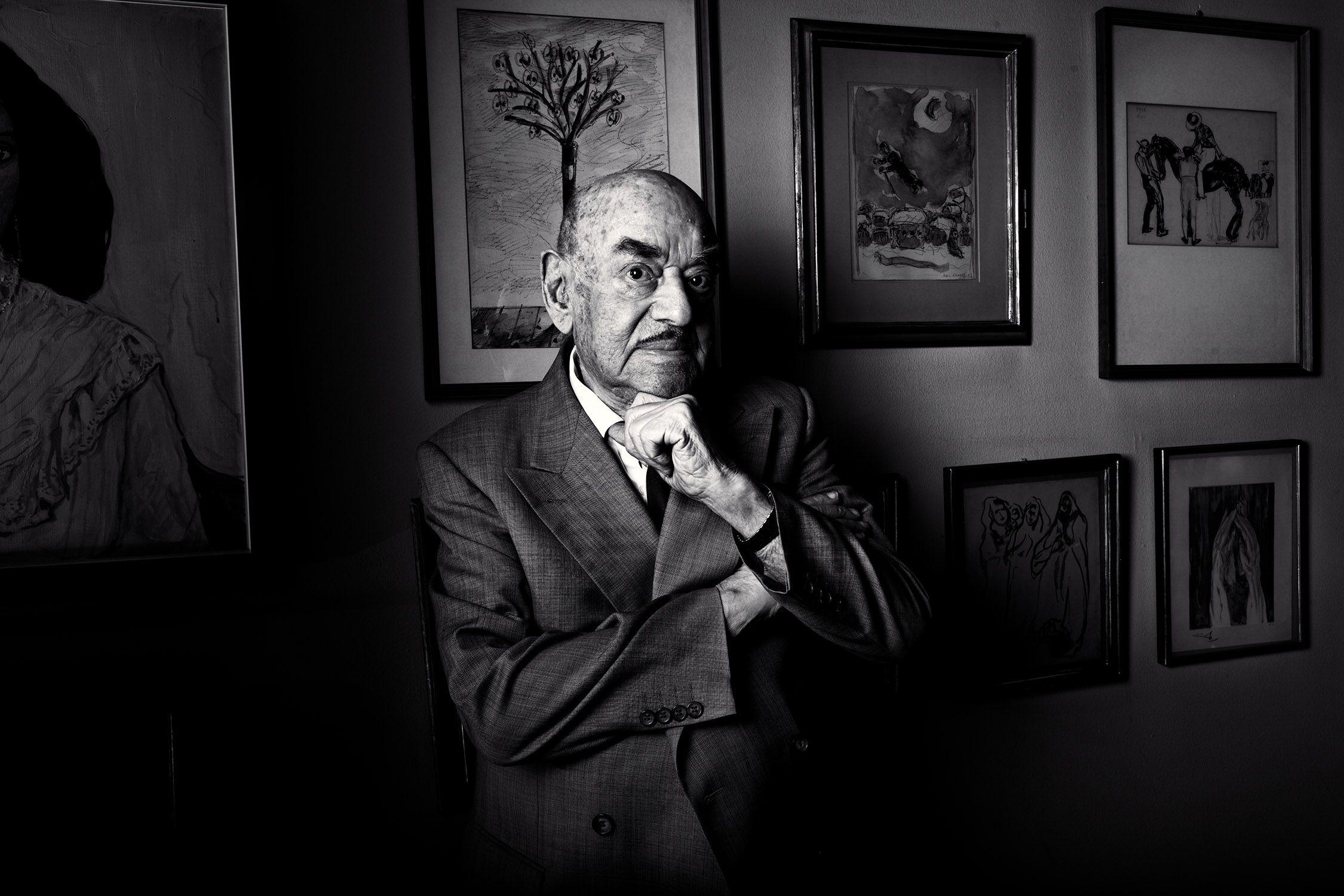 Artur Brauner