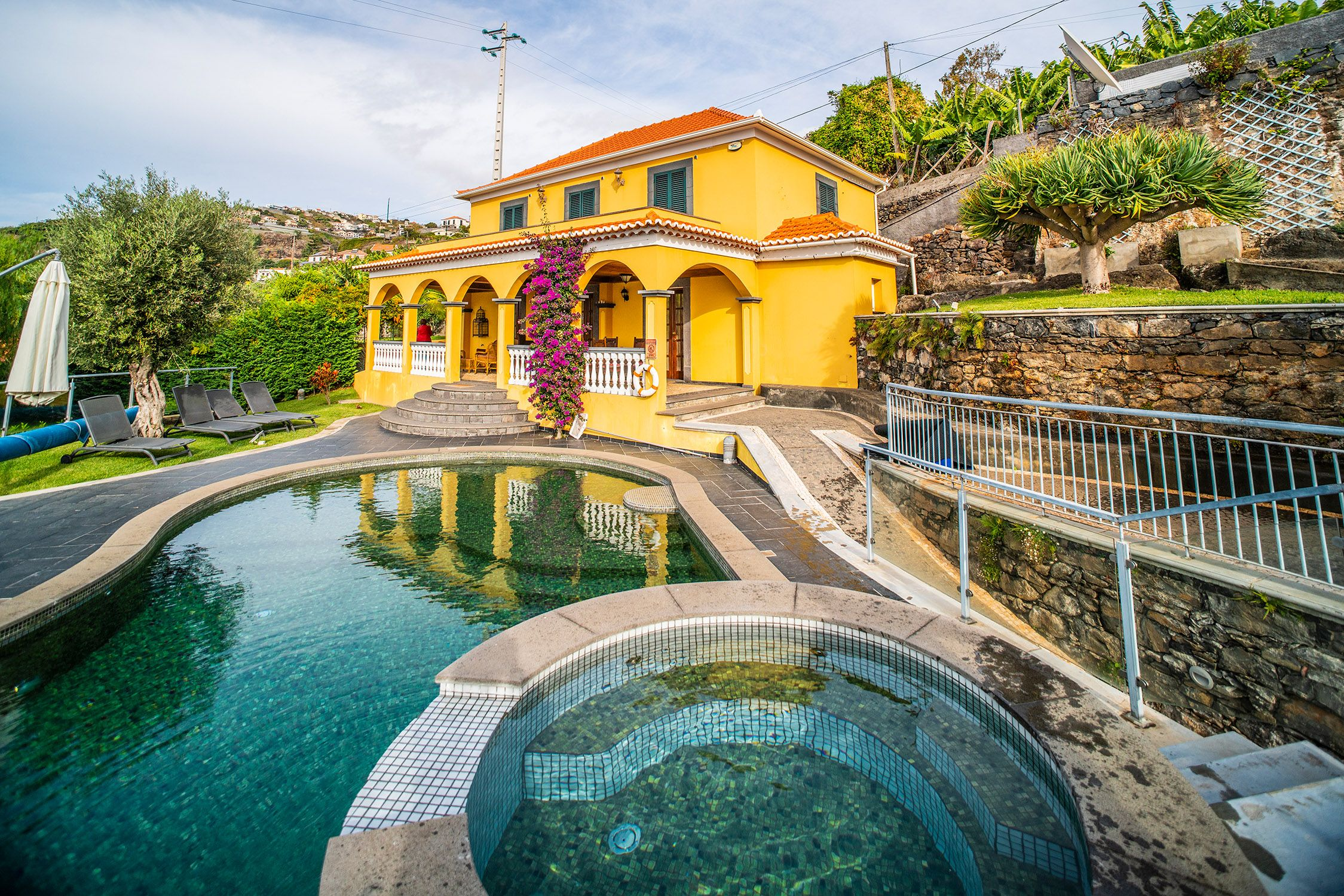 Location Madeira | Quinta Girasso