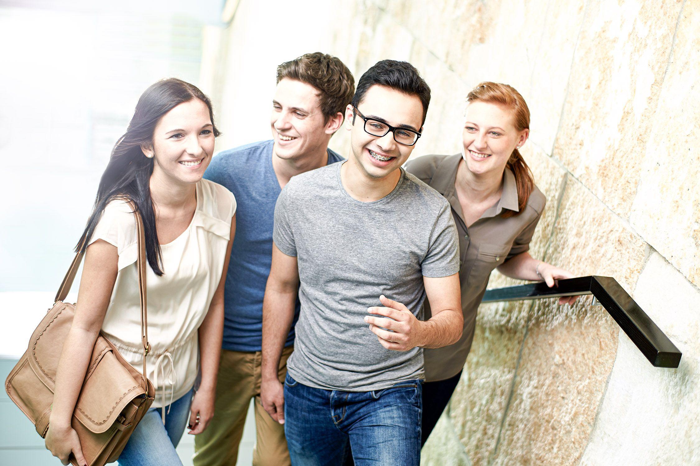 Die Stuttgarter | Employer Branding Campaign