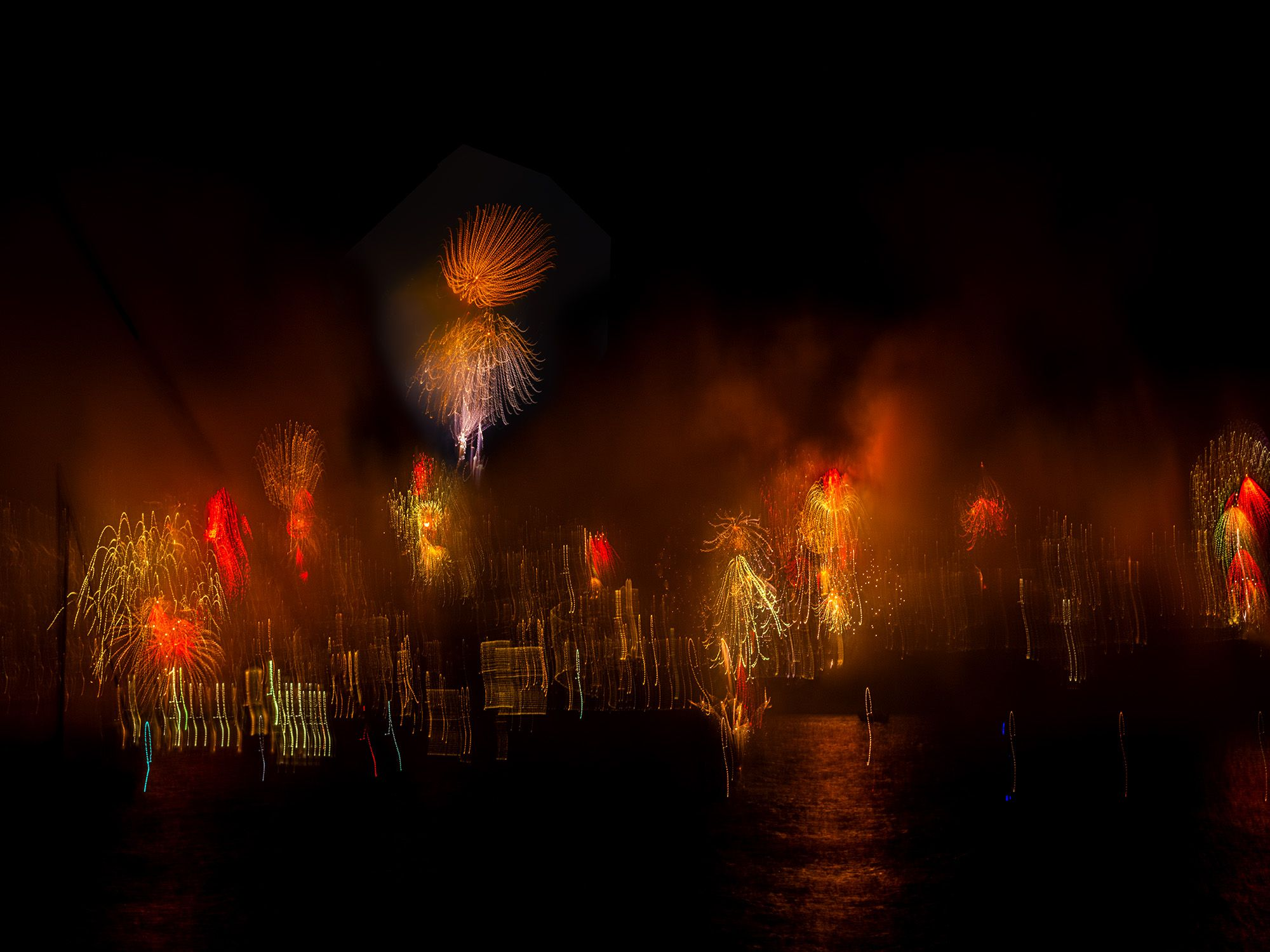 Fireworks of Funchal |2020/21